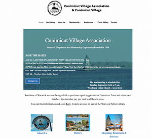 MM Website Design & Marketing