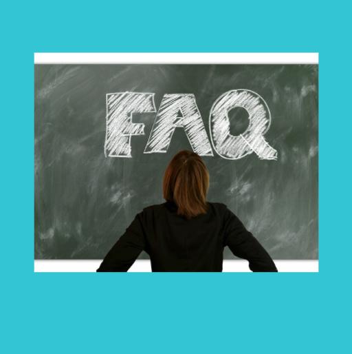 FAQ MM Website Design