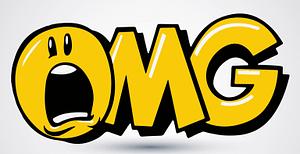 OMGness MM Website Design
