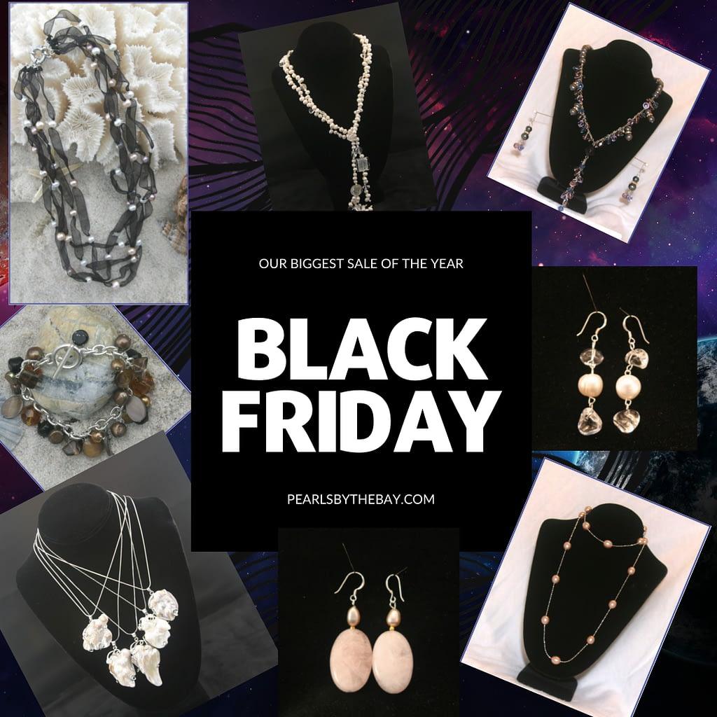 Black Friday Sale - MM Website Design